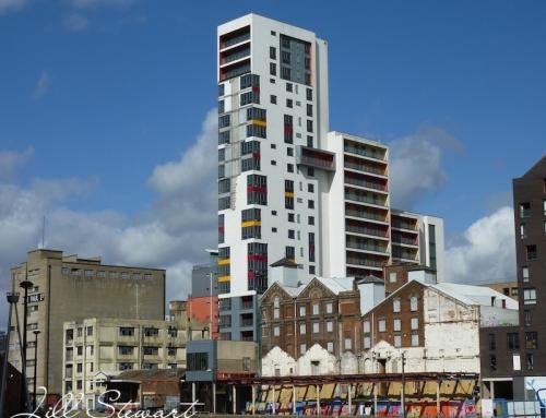 Ipswich Dock Regeneration