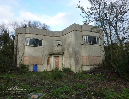 Deco House Isle of Sheppey