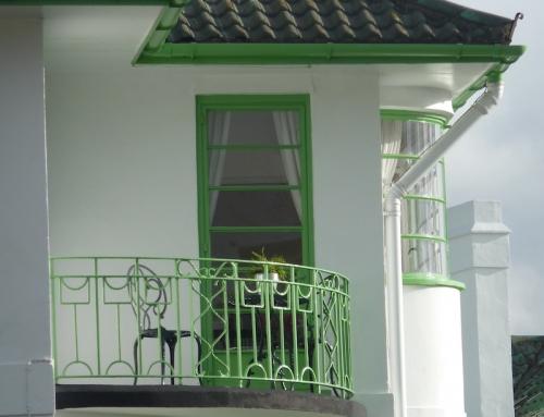 Capel Gardens Pinner
