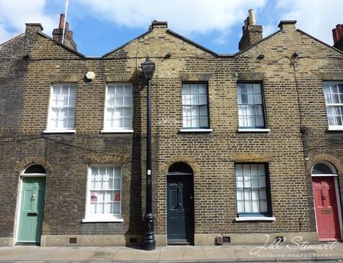 Roupell Street Waterloo