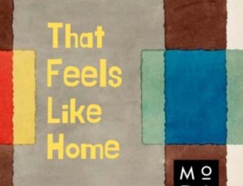MODA: That feels like home
