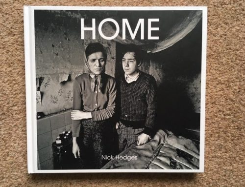 Nick Hedges: Home